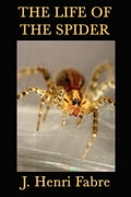 The Life of the Spider 55bf8683-02ed-4e03-8bb3-7e37df0c4152
