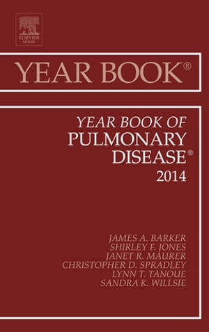 Year Book of Pulmonary Diseases 2014,
