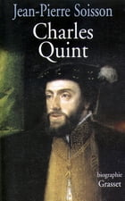 Charles Quint by Jean-Pierre Soisson