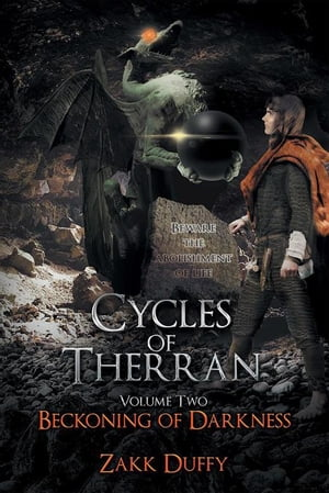 Cycles of Therran: Volume Two