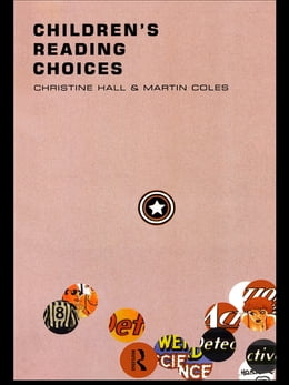 Book Children's Reading Choices by Martin Coles