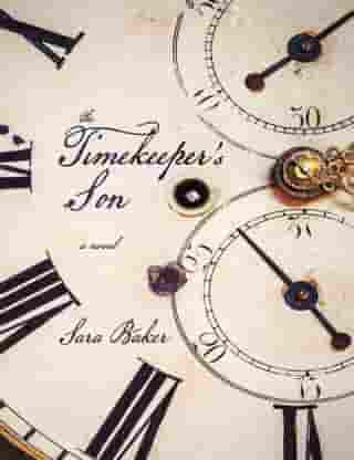 The Timekeeper's Son
