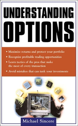 Book Understanding Options by Michael Sincere