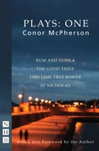 Conor McPherson Plays: One (NHB Modern Plays) by Conor McPherson