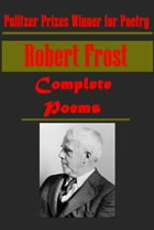 Complete Poems by Robert Frost