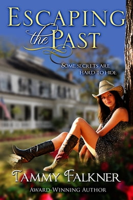 Book Escaping the Past by Tammy Falkner