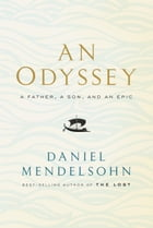 An Odyssey Cover Image