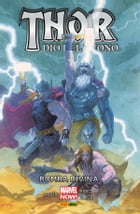 Thor Dio Del Tuono 2 (Marvel Collection): Bomba Divina by Jason Aaron