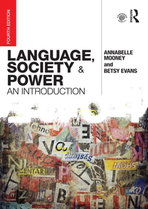 Language,  Society and Power An Introduction