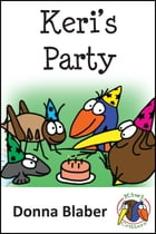 Keri's Party by Donna Blaber