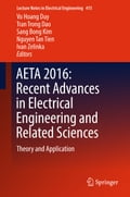 AETA 2016: Recent Advances in Electrical Engineering and Related Sciences 488b23c1-16b3-4932-be3c-e2e8556433de