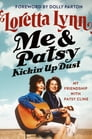 Me & Patsy Kickin' Up Dust Cover Image