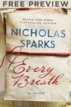 Every Breath - FREE PREVIEW (FIRST TWO CHAPTERS) Cover Image