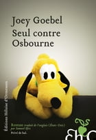 Seul contre Osbourne by Joey Goebel