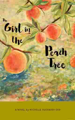 The Girl in the Peach Tree