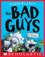 The Bad Guys in Attack of the Zittens (The Bad Guys #4) Cover Image