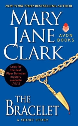 Book The Bracelet: A Short Story by Mary Jane Clark