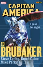 Capitan America Brubaker Collection 7 by Ed Brubaker