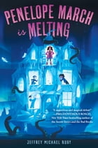 Penelope March Is Melting Cover Image