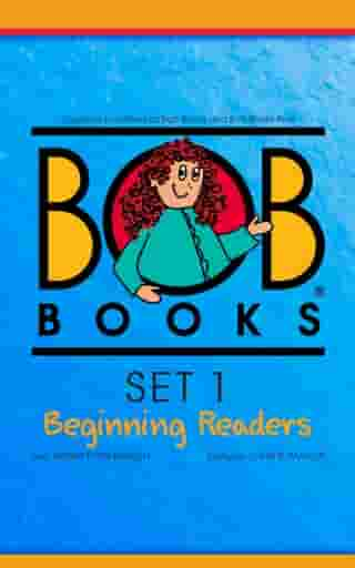 Bob Books Set 1: Beginning Readers