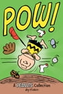Charlie Brown: POW! (PEANUTS AMP! Series Book 3) Cover Image