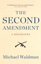 The Second Amendment Cover Image