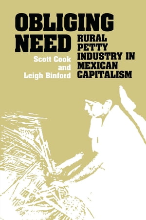 Obliging Need Rural Petty Industry in Mexican Capitalism