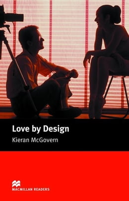 Book Love By Design: Elementary ELT/ESL Graded Reader by McGovern, Kieran