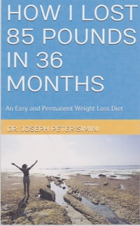 An Easy and Permanent Weight-Loss Diet