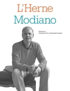 Cahier Modiano by Maryline Heck