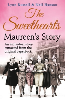 Book Maureen's story (Individual stories from THE SWEETHEARTS, Book 5) by Lynn Russell