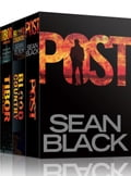 3 Action-Packed Byron Tibor Thrillers: Post; Blood Country; Tibor: Winter's Rage ee237dd6-702c-4932-81e3-01d56e95d565
