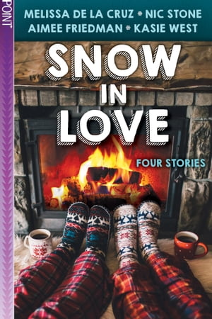 Snow in Love (Point Paperbacks) by Aimee Friedman