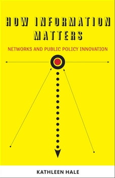 How Information Matters: Networks and Public Policy Innovation