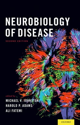Book Neurobiology of Disease by Michael V Johnston