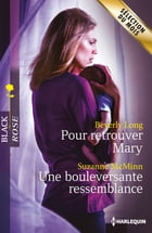 Pour retrouver Mary - Une bouleversante ressemblance by Beverly Long