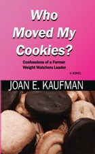 Who Moved My Cookies'