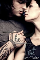 The Test: His Dark Lessons, #3 by Ava Claire