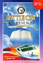 Battle Cry Compendium Volume 6 by Dr. D. K. Olukoya
