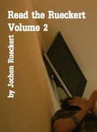 Read the Rueckert Volume 2: travel observations and pictures of hotel rooms by Jochen Rueckert