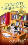 Curiosity Thrilled the Cat Cover Image