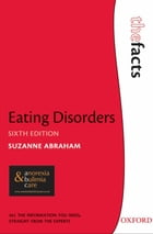 Eating Disorders by Suzanne Abraham
