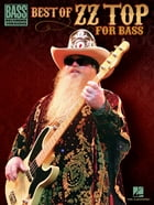 Best of ZZ Top for Bass (Songbook)