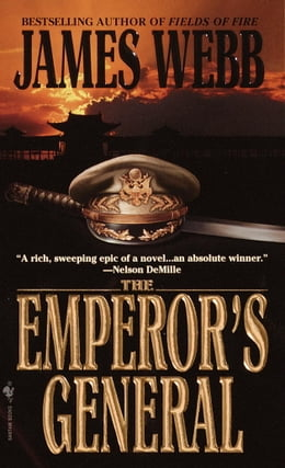 Book The Emperor's General by James Webb