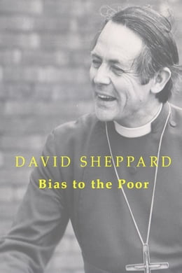 Book Bias to the Poor by David Sheppard