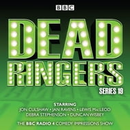 Dead Ringers: Series 19 plus Christmas Specials