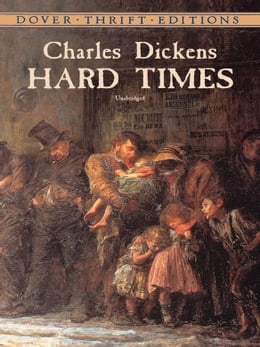 Book Hard Times by Charles Dickens
