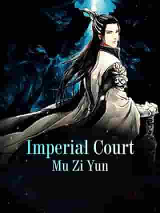 Imperial Court: Volume 2