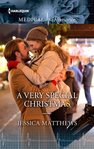 A Very Special Christmas by Jessica Matthews