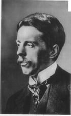 The Ghost, A Modern Fantasy by Arnold Bennett